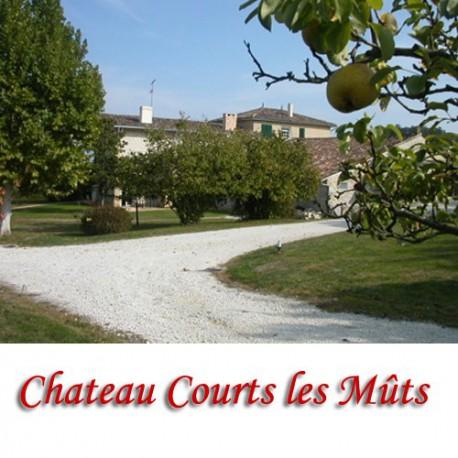 Chateau Court les Mûts