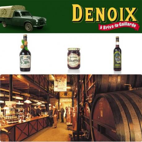 Denoix Maitre Liquoreux