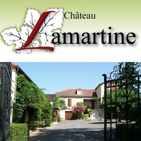 Chateau Lamartine
