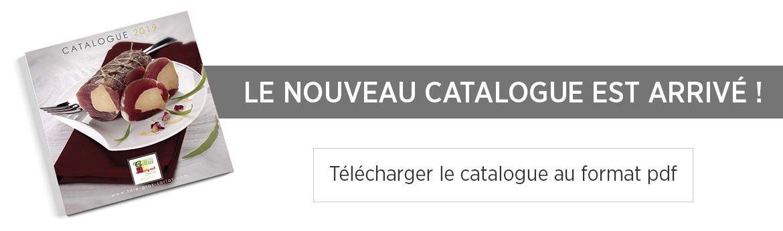 Nouveau catalogue particuliers 2019