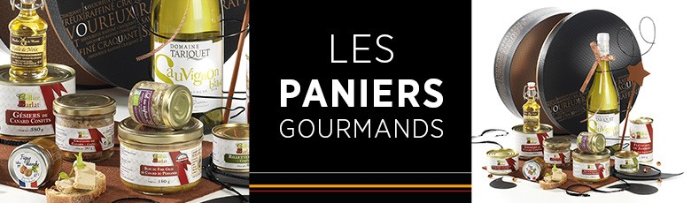 Les Paniers Gourmands
