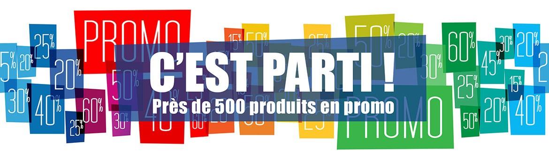 Promotions janvier 2019